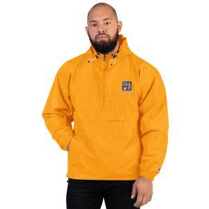 Embroidered Jackets, Sweatshirts & Hoodies