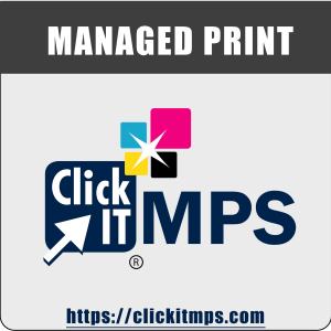 Click IT Managed Print