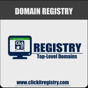 Click IT Registry